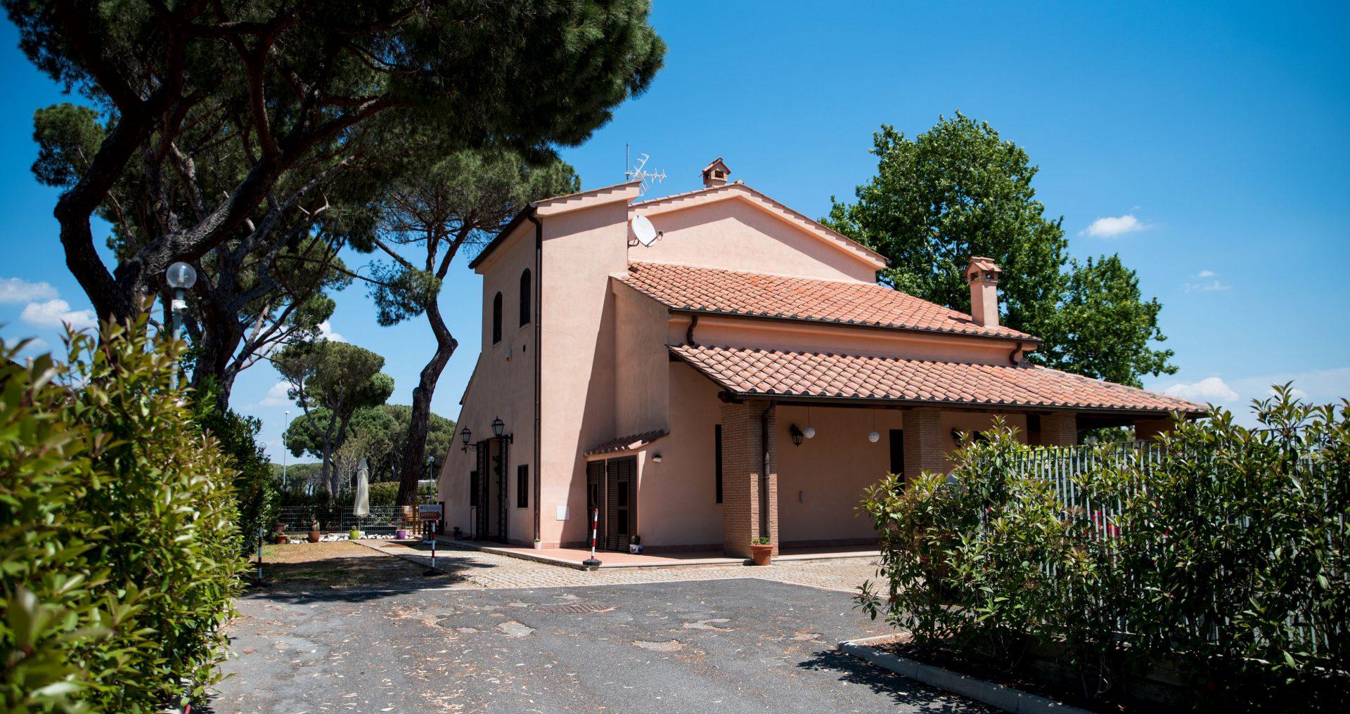 compravendita immobiliare a Roma