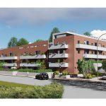 Appartamenti nuova costruzione Roma Casilina