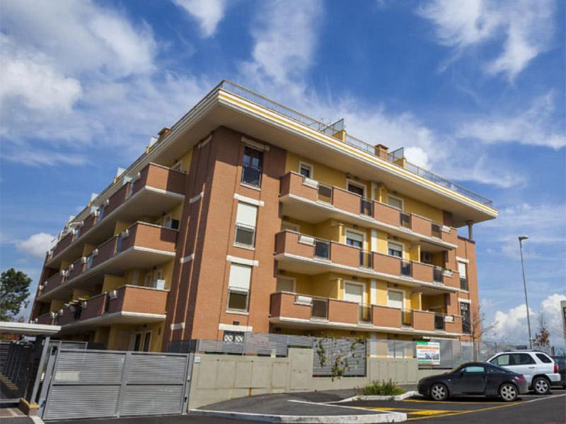 nuove costruzioni colle prenestino roma