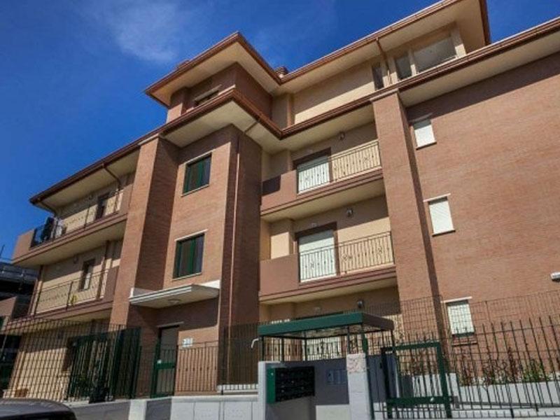 Nuove costruzioni Collatina - Catelverde