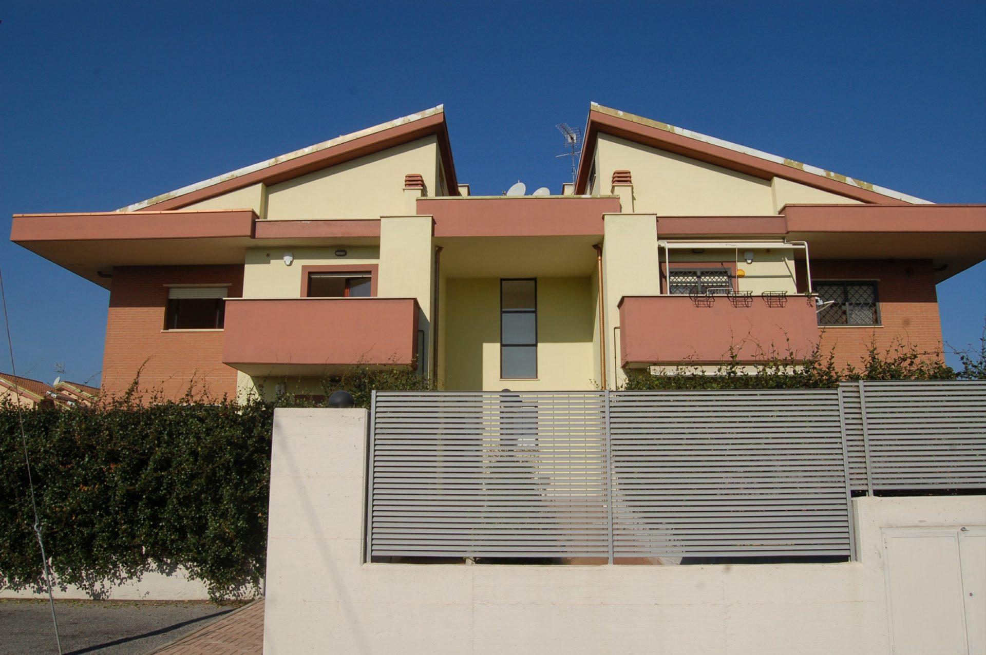Imprese Di Costruzioni Roma nuove costruzioni giardini di corcolle roma - residenze