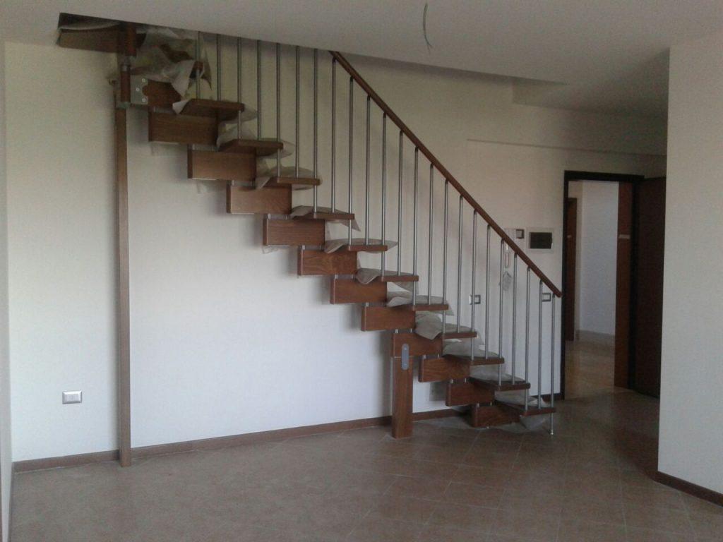 Nuove costruzioni Castelverde - Lunghezza