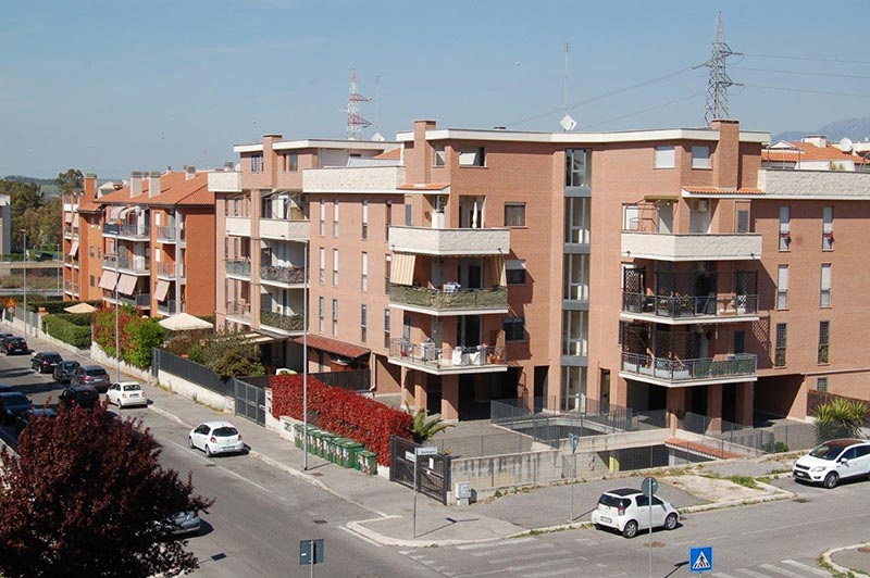 Vendita appartamento a Castelverde Roma