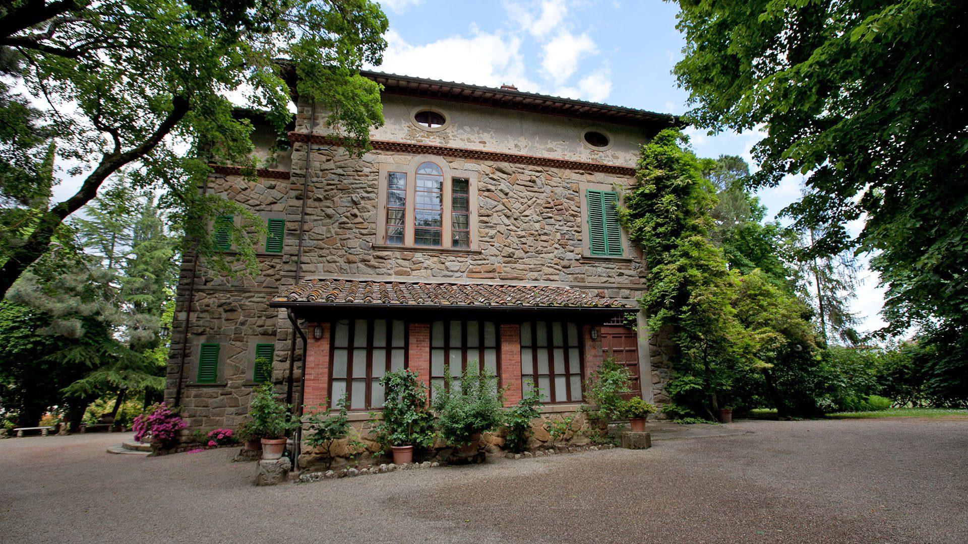 Casale storico in vendita ad Anghiari