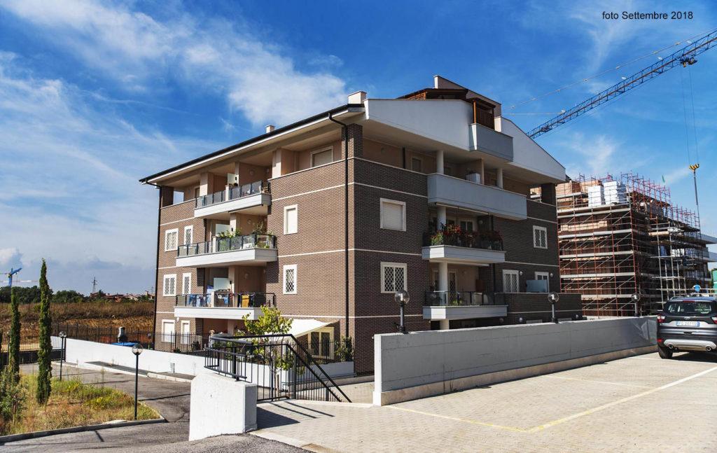 Case in vendita Torresina 2 Roma