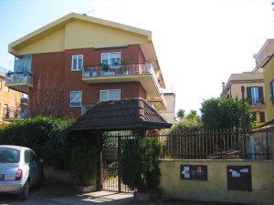 Appartamento in vendita La Rustica Roma