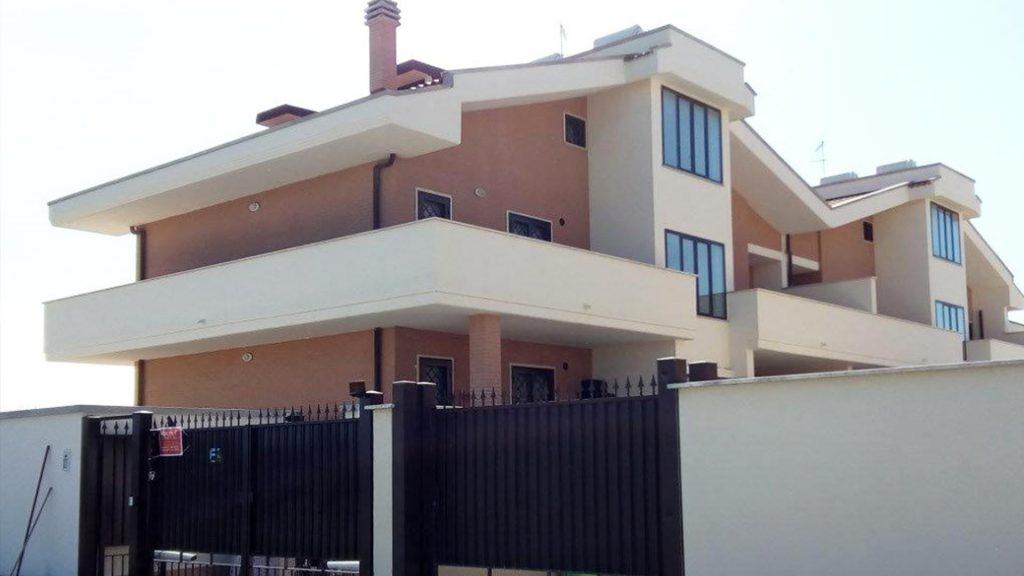 appartamenti nuove costruzioni fiumicino