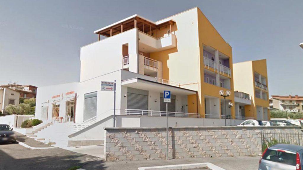 vendita case e appartamenti in costruzione a roma est