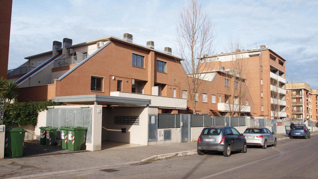 Nuove costruzioni Roma Est Lunghezza