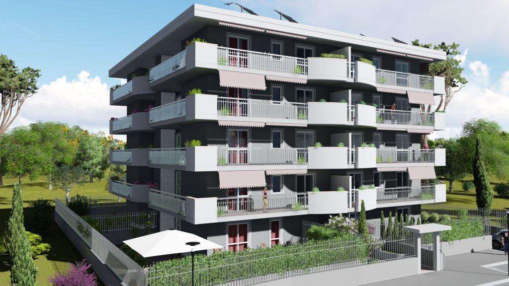 appartamenti nuova costruzione roma boccea