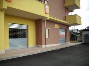 locali commerciali castelverde roma