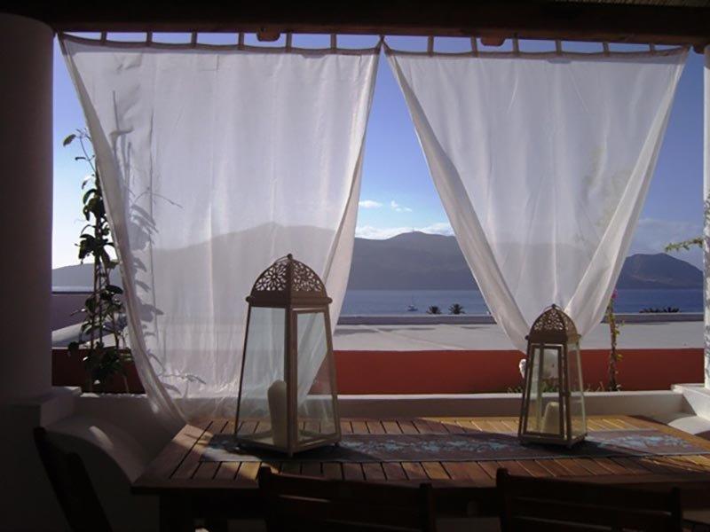 villa vendita isola salina