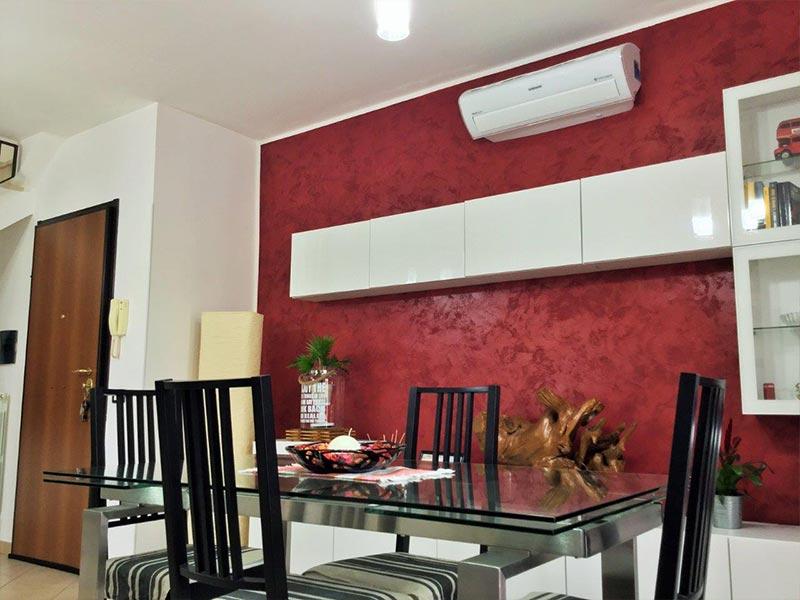 appartamenti in vendita casal selce roma