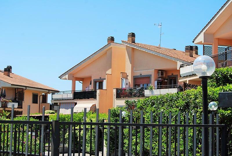 Vendita appartamento Ponte Galeria Roma