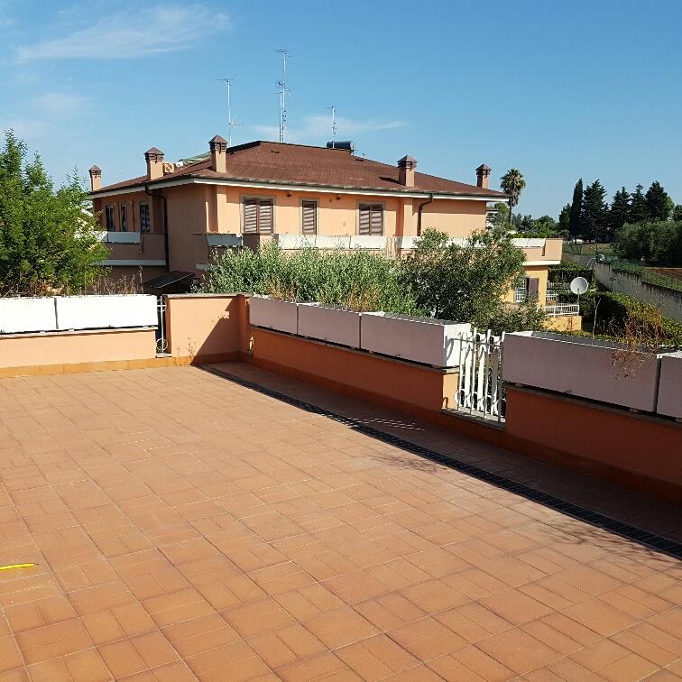 vendita villa unifamiliare pomezia