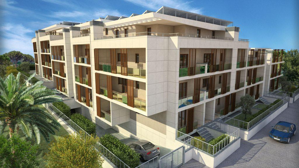 Nuove costruzioni Torresina - Roma