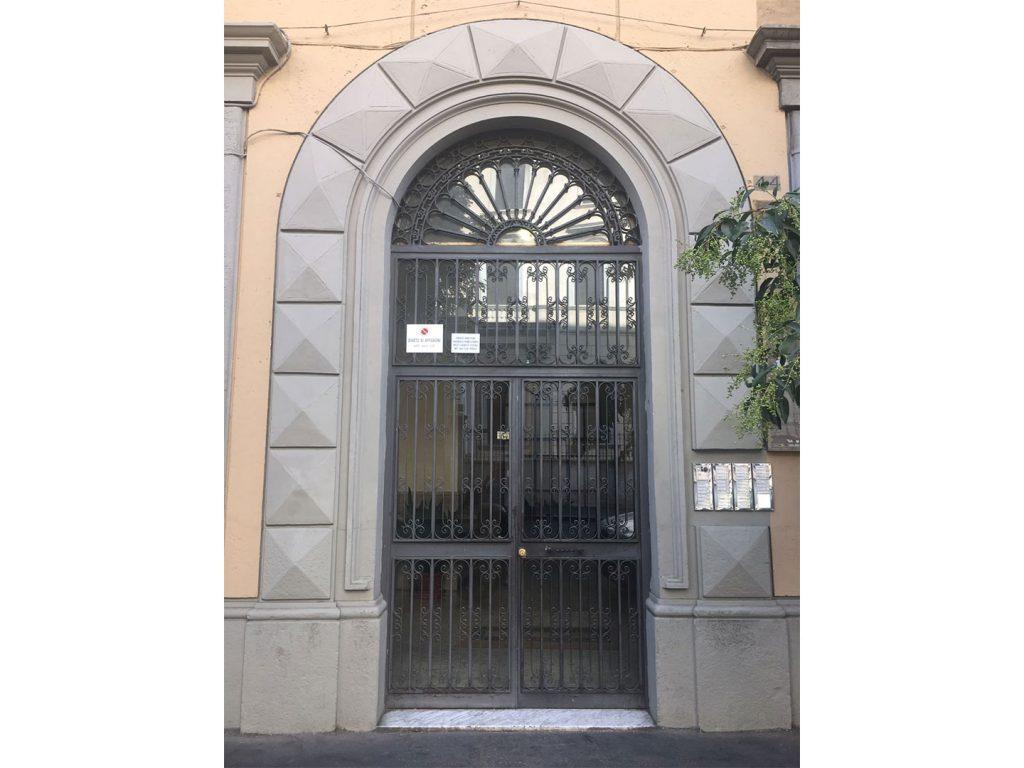 Affitto Appartamento Prati Roma