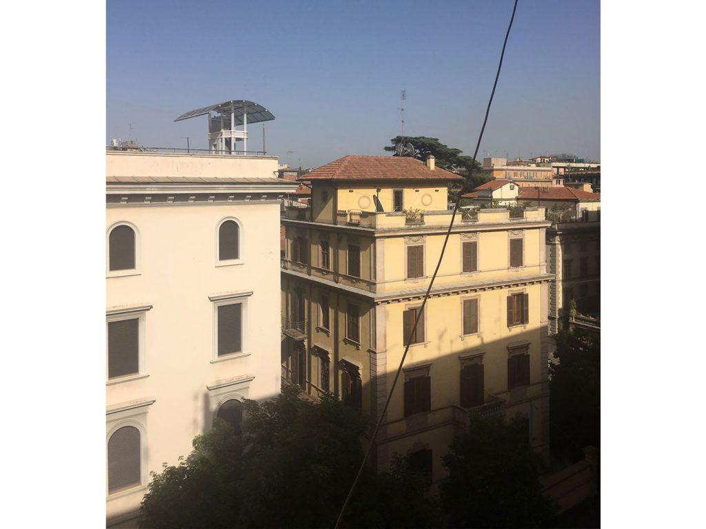 Affitto in zona prati roma appartamento trilocale for Affitto roma prati