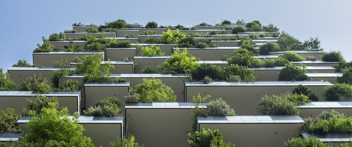 Bonus giardini e terrazzi 2018: sconti del Bonus Verde - Residenze ...