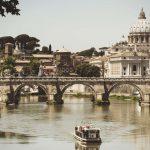 storia roma immobiliare