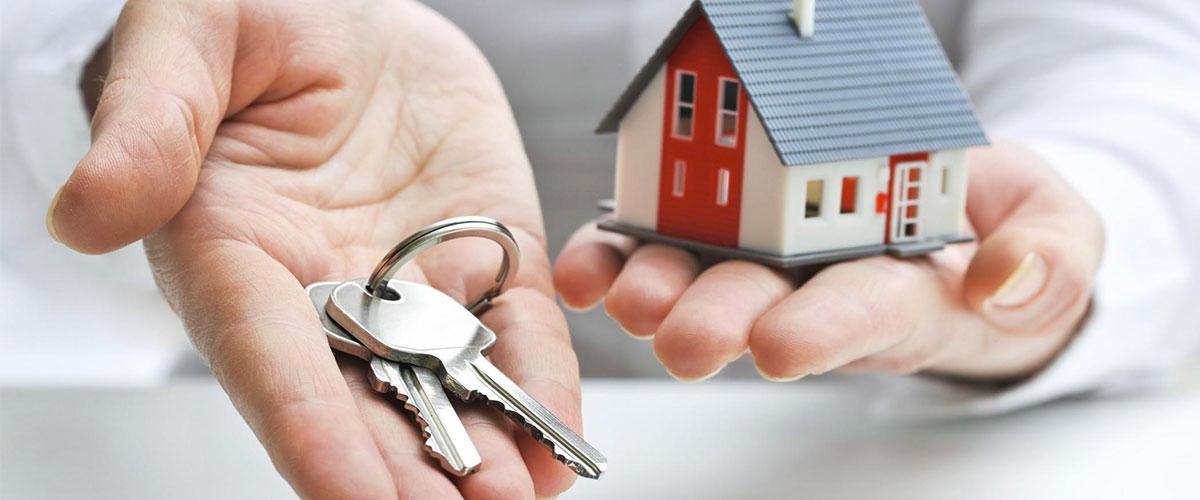 comprare vendere casa con mutuo