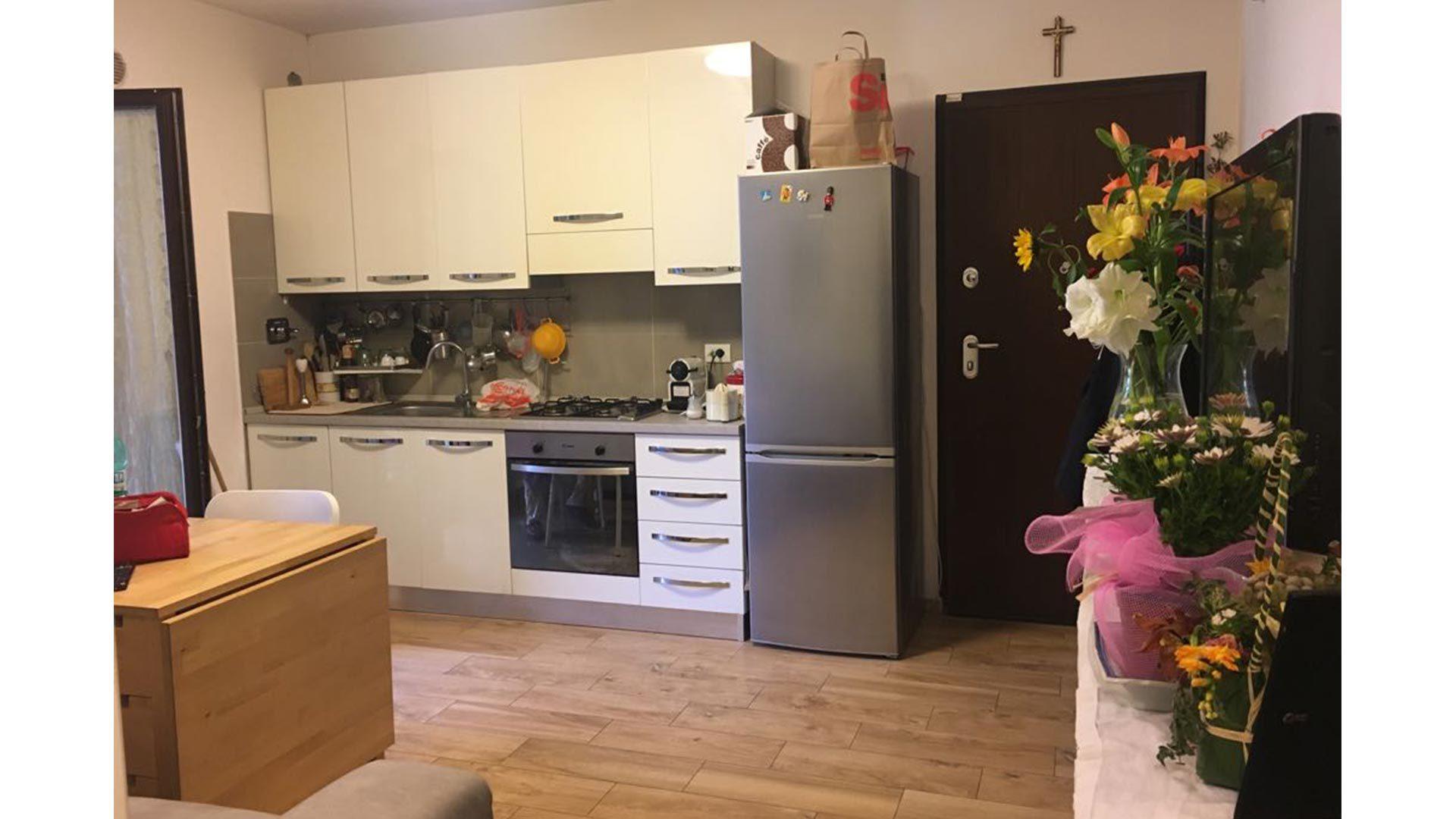 appartamento affitto tor fiscale roma