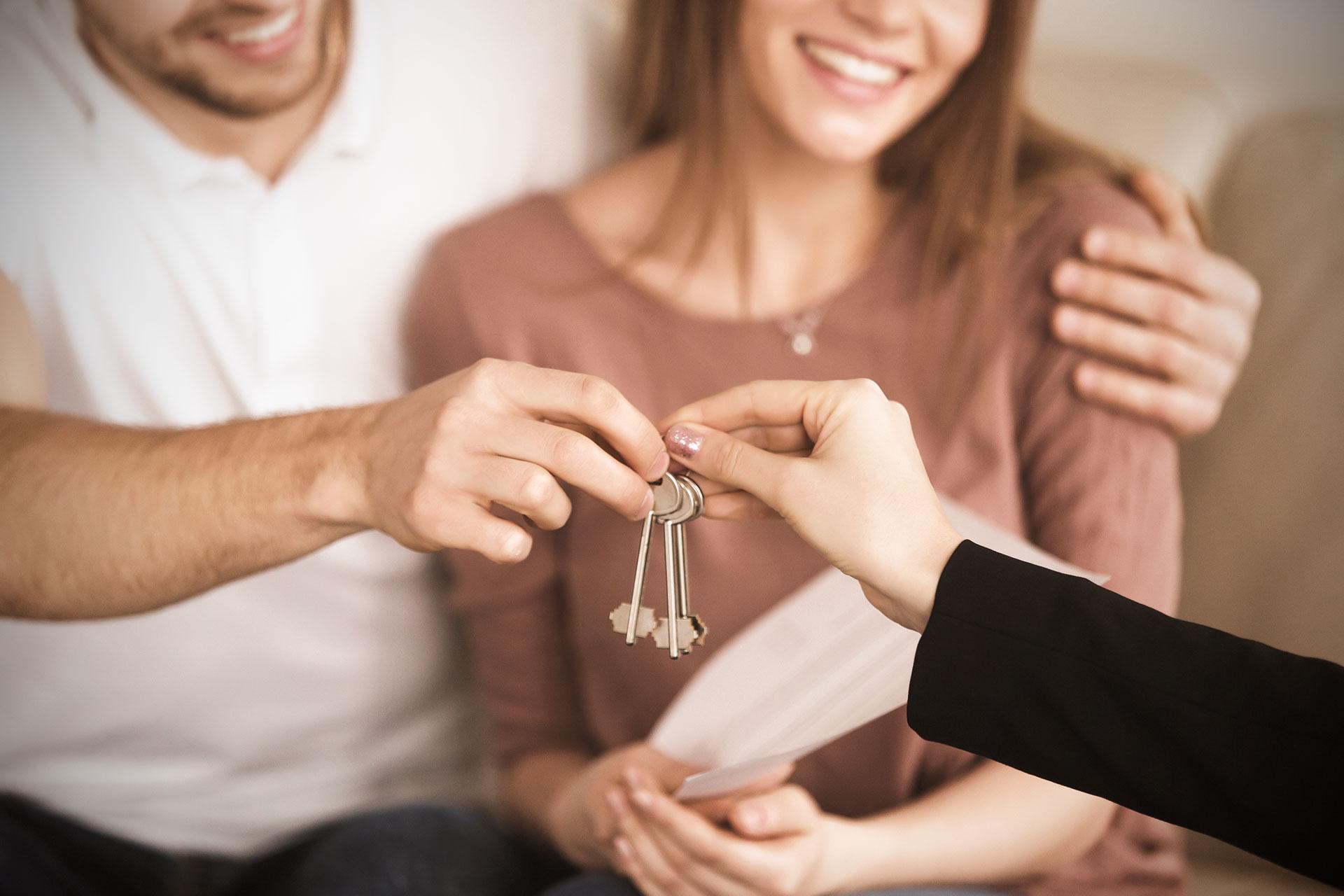 affittare casa a roma