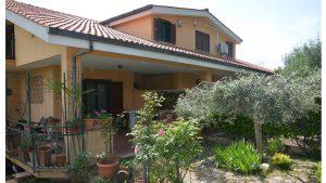 vendita villa guidonia