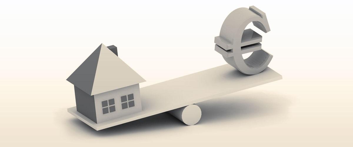 mercato immobiliare in italia 2017
