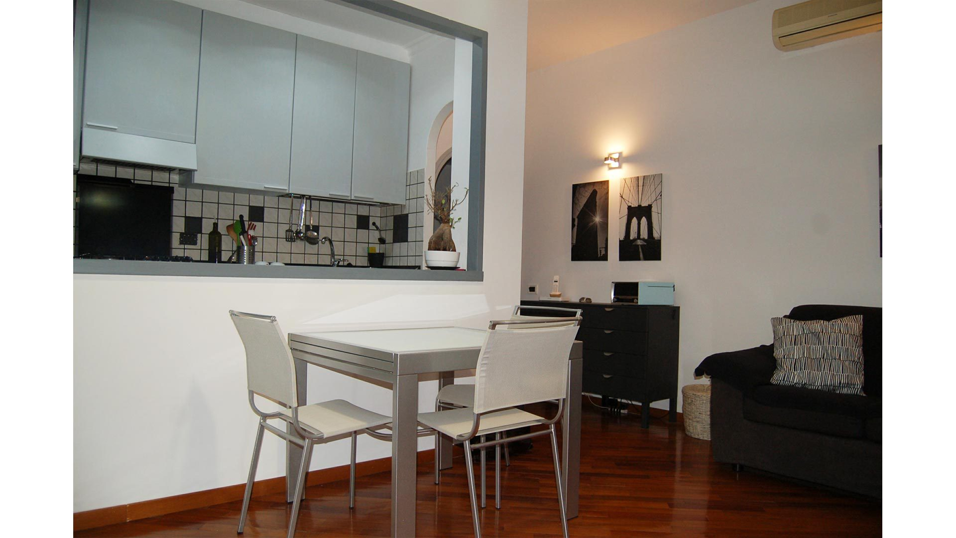 appartamento vendita pigneto