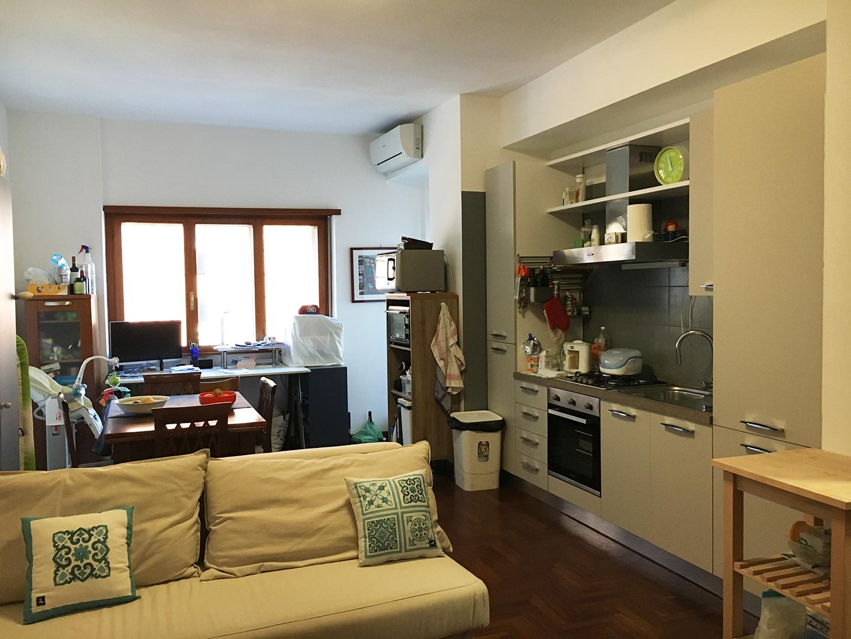 Affitto appartamento Colli Portuensi