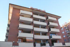 vendita appartamento romanina roma