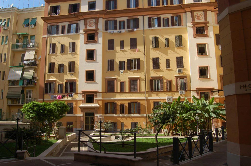 vendita appartamento san giovanni roma