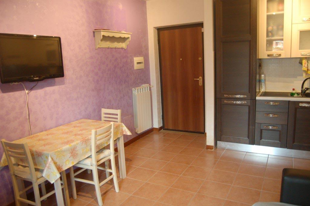 Vendita appartamento Colle degli Abeti Roma