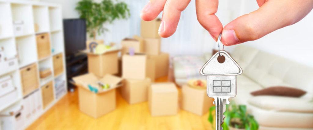 come mettere in affitto una casa