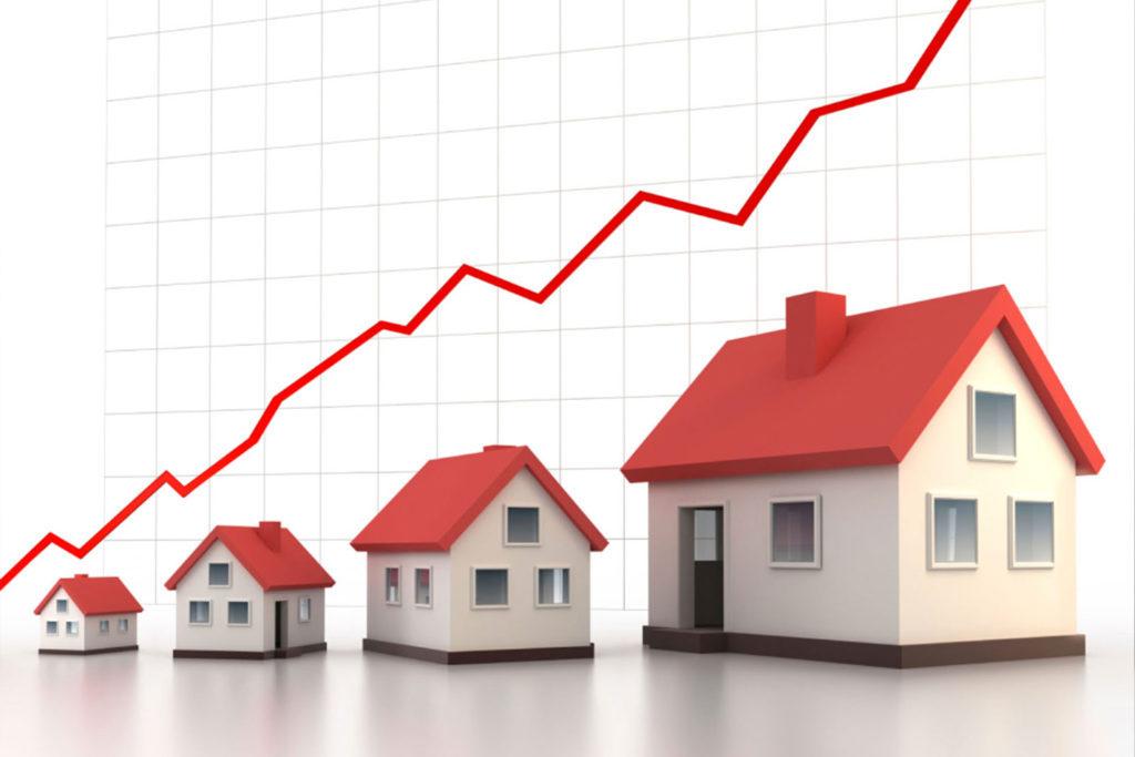 Statistiche residenziali nel secondo trimestre 2019