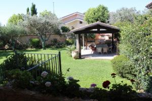 Affitto villa Nuova Palocco - Roma
