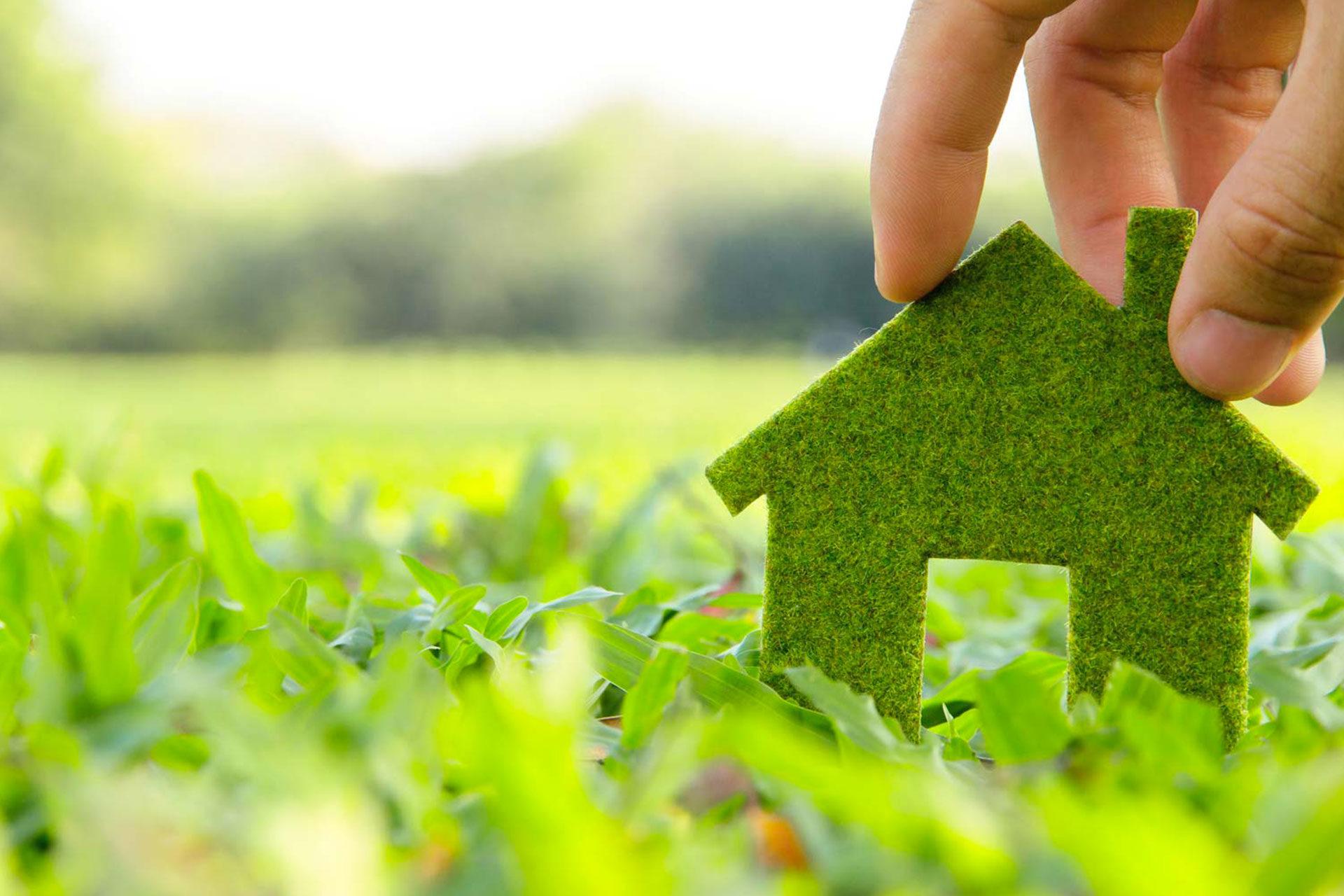 casa ecosostenibile caratteristiche