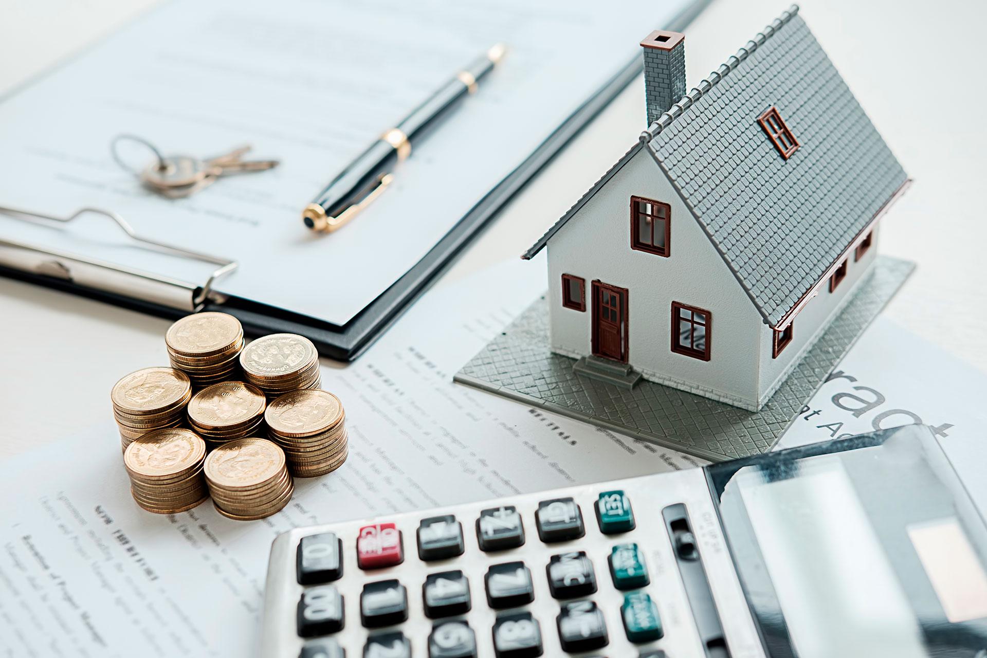 займ под коммерческую недвижимость