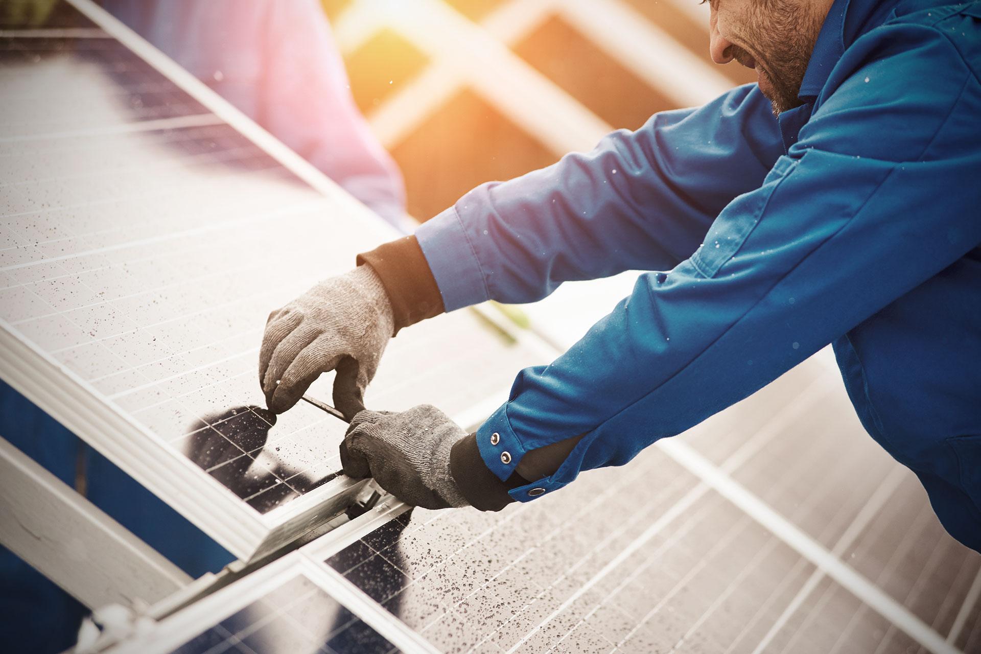 risparmio pannelli solari