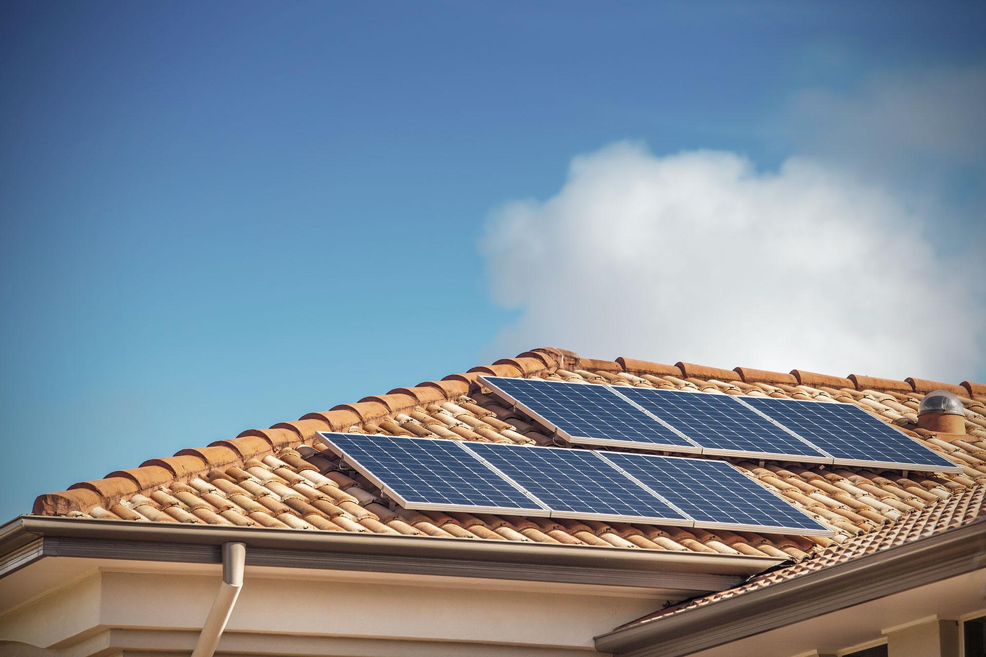 dimensionare impianto fotovoltaico