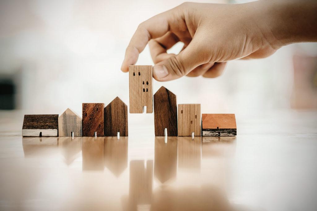 Mercato residenziale: quarto trimestre 2019