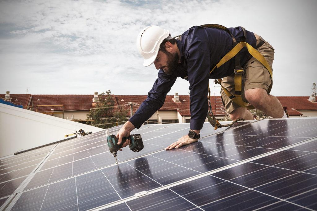 impianti fotovoltaici tipologie