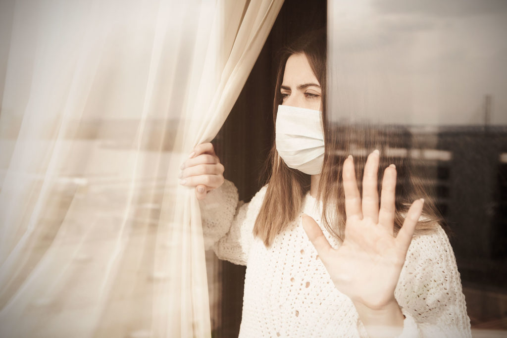affitto coronavirus