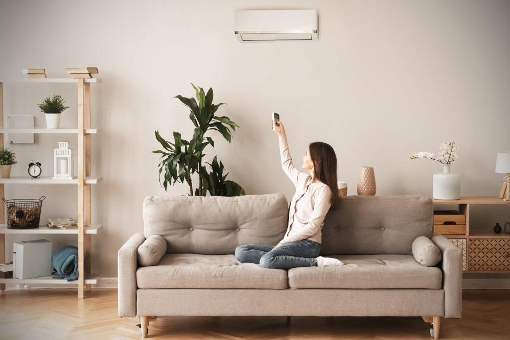 risparmiare energia estate
