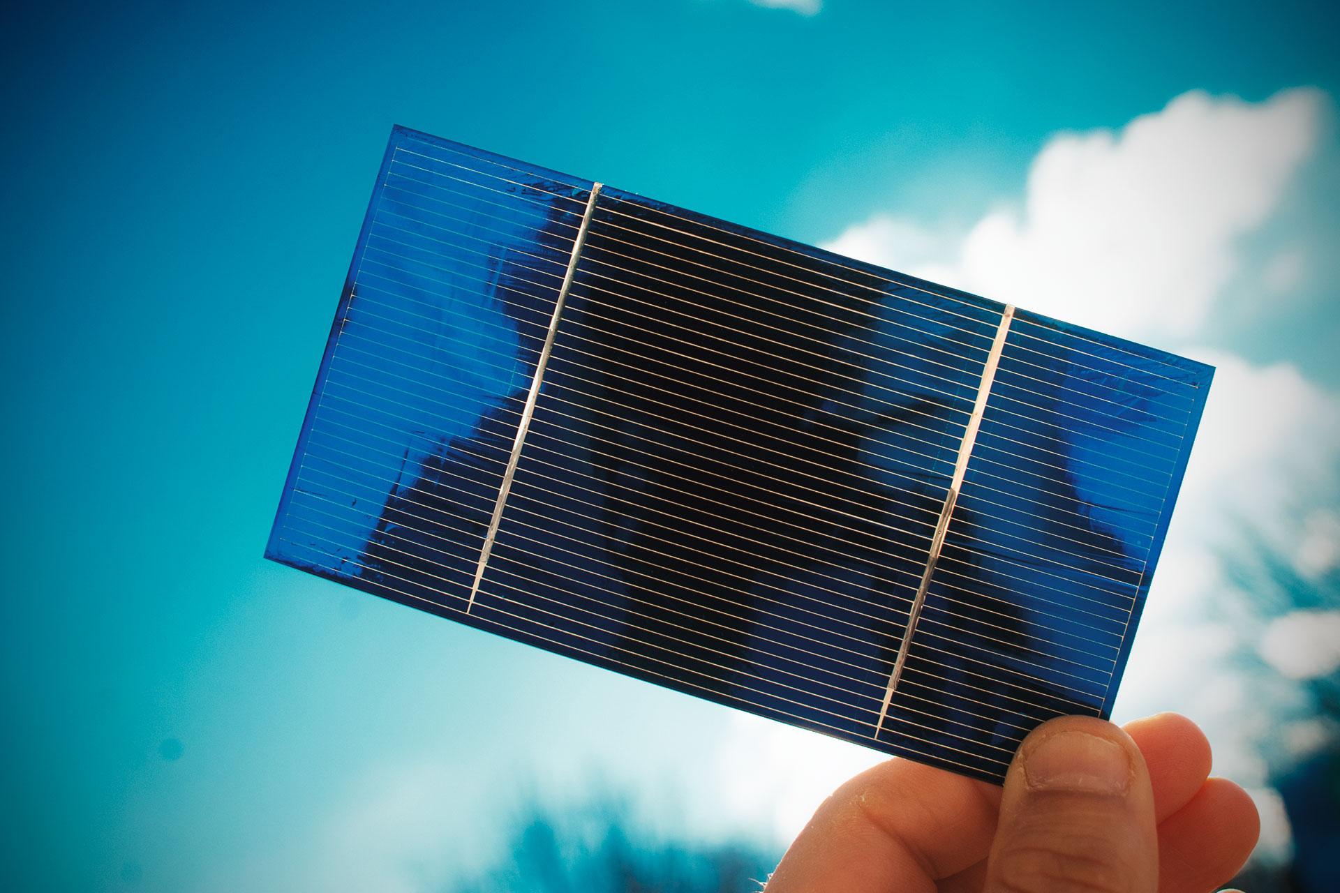 come accumulare energia fotovoltaica