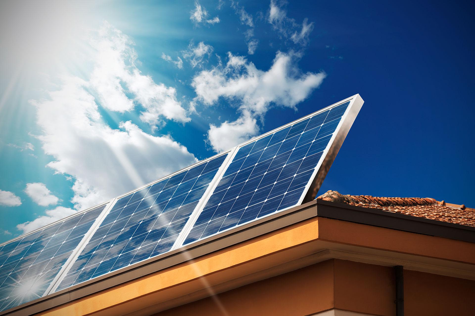 Fotovoltaico: a chi conviene