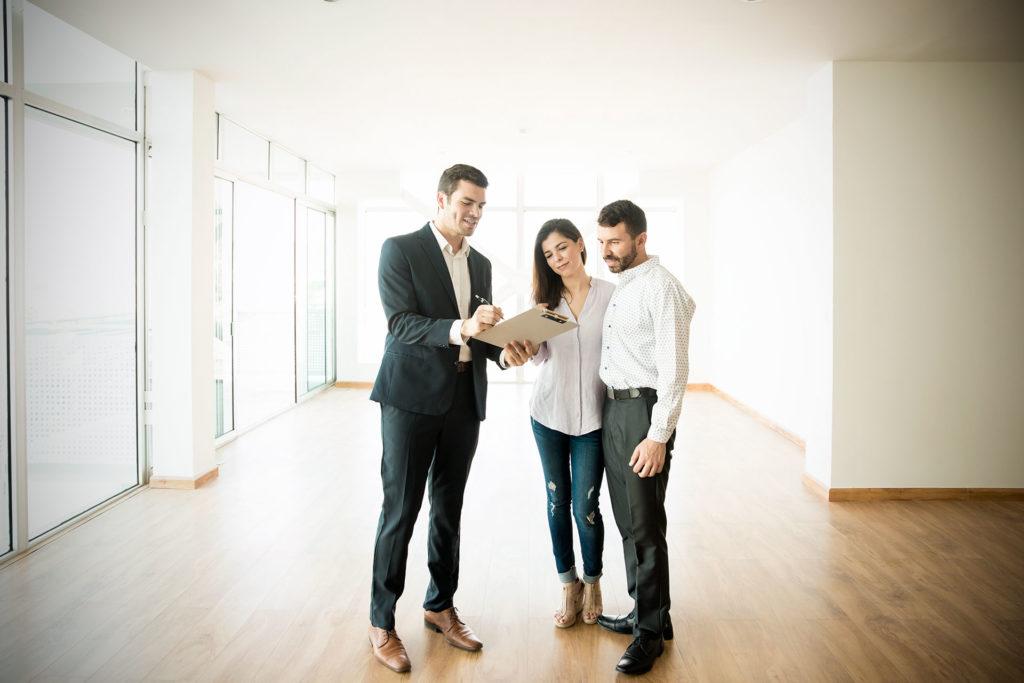 acquisto casa agenzia
