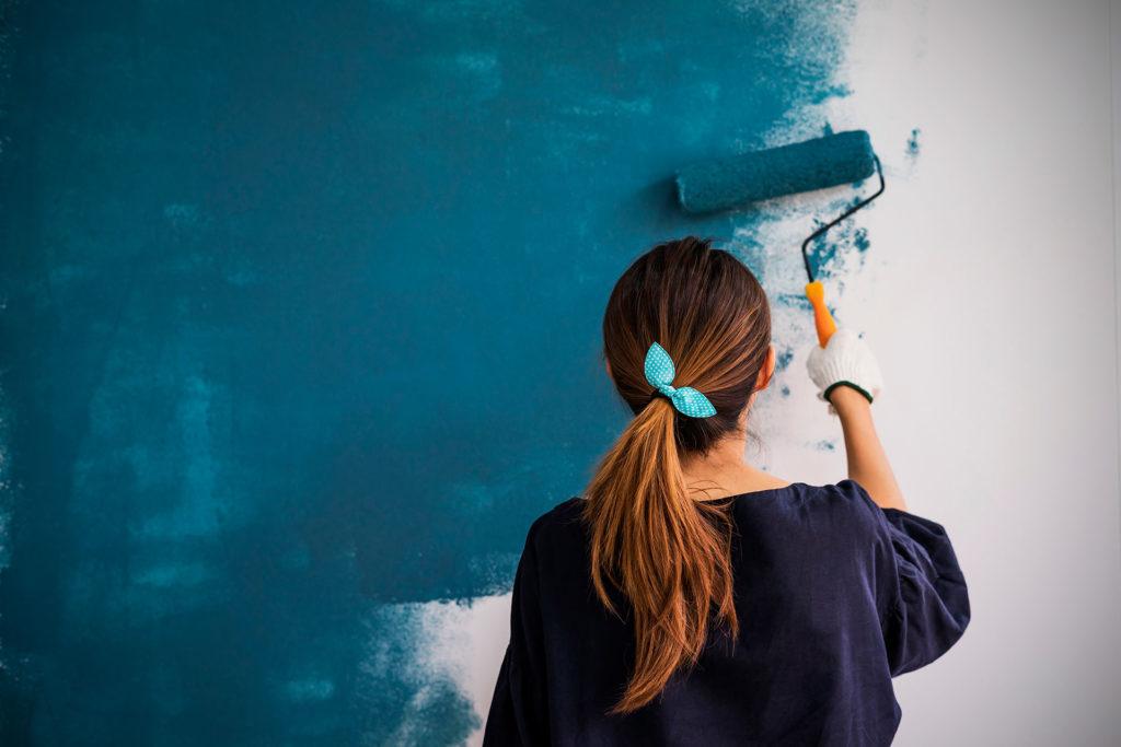 scegliere colore pareti