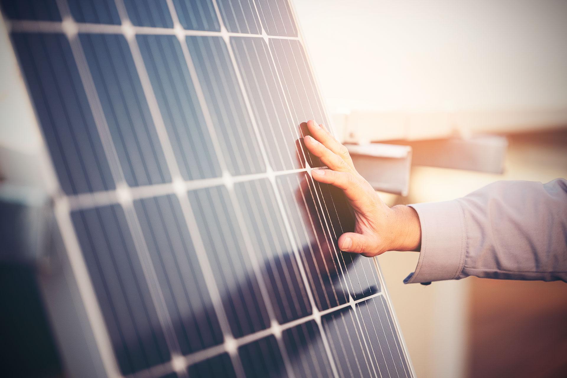 vendere energia fotovoltaico